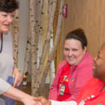 Honoring Our Personal Care Specialists During Nursing Assistants Week