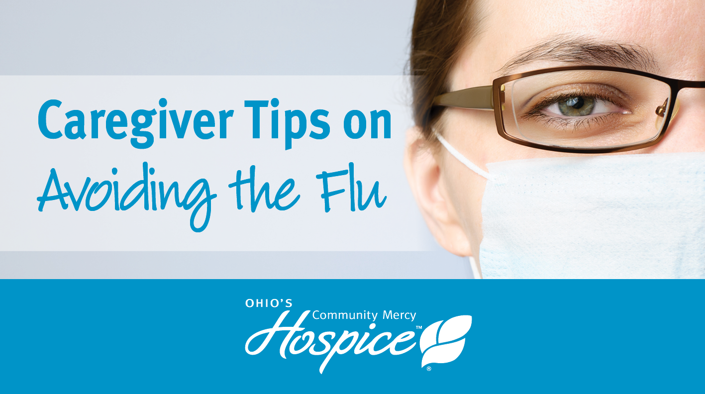 Important Tips For Caregivers On Avoiding The Flu