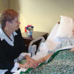 Ohio's Community Mercy Hospice Slates Volunteer Training For March 10