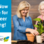 Ohio's Community Mercy Hospice Volunteer Training Set For Aug. 28 And Oct. 16
