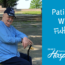 Ohio's Community Mercy Hospice Volunteer Fulfills Patient's Dream Of Visiting The National Museum Of The United States Air Force