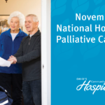 Ohio's Community Mercy Hospice Observes National Hospice And Palliative Care Month