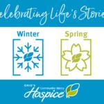 Celebrating Life's Stories – Through The Seasons
