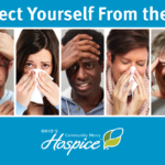 Protect Yourself From The Flu: Tips For Caregivers Caring For Loved Ones