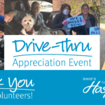 Ohio's Community Mercy Hospice Recognizes Volunteers With Drive-Thru Thank-You Event