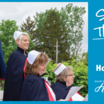 Ohio's Hospice Nursing Honor Guard Recognizes Nurses In Our Care