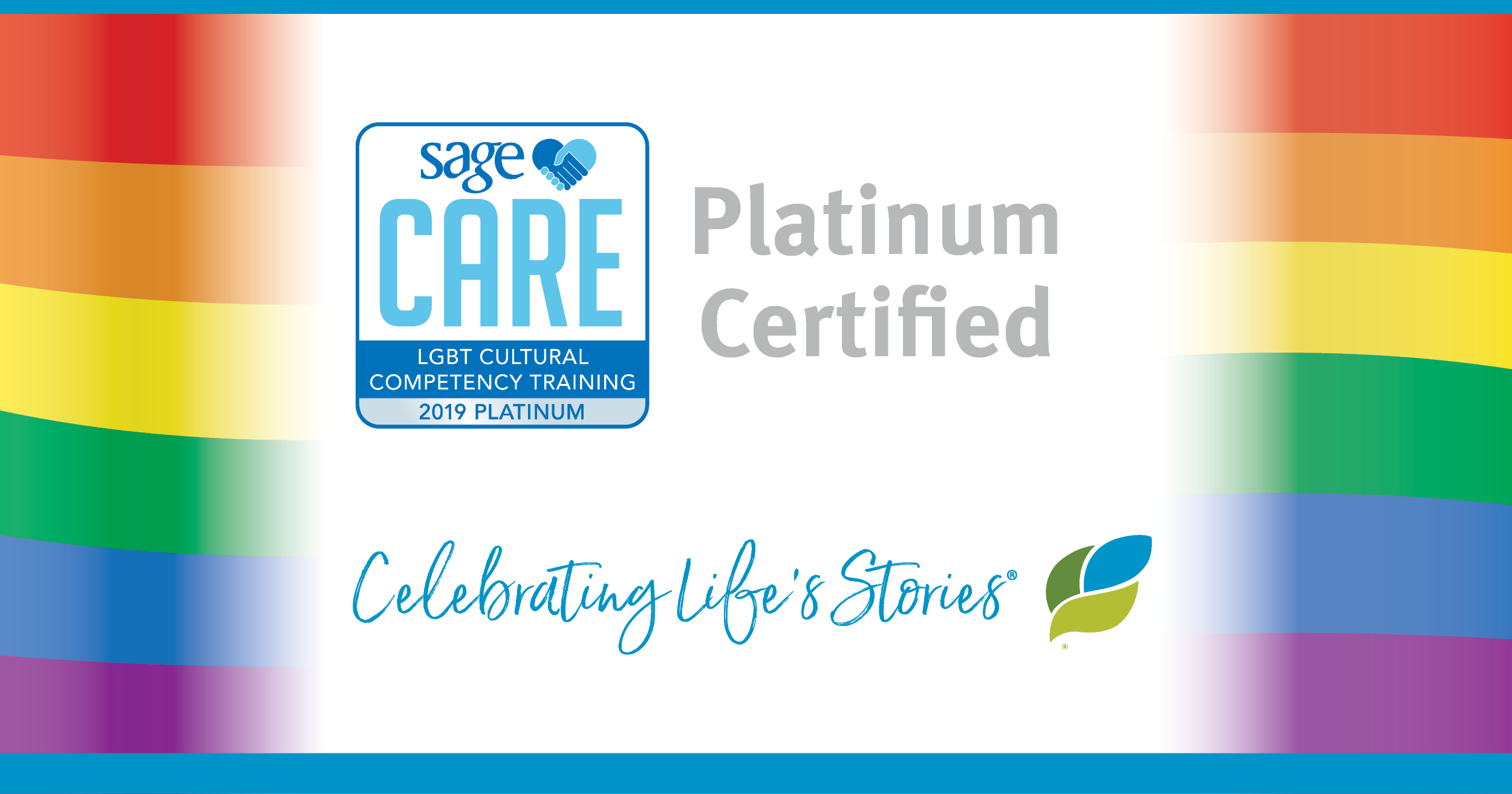 SAGECare Platinum Certified